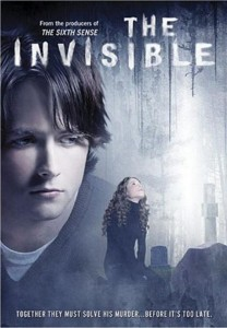 The Invisible (2007) Movie Poster